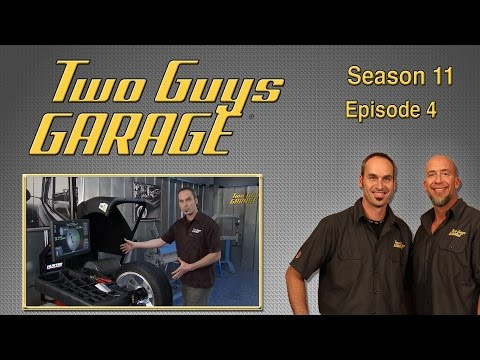 Showing off the New Tools | Two Guys Garage | Season 11 | Episode 4