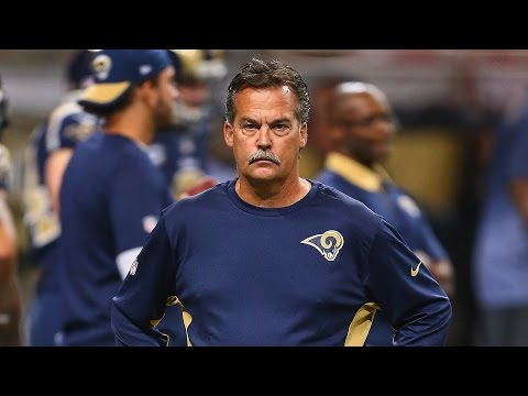 How In the World Does Jeff Fisher Still Have a Job In the NFL?