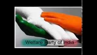 Welfare Party of India