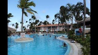 NATURA PARK BEACH ECO RESORT & SPA, DOMINICAN REPUBLIC
