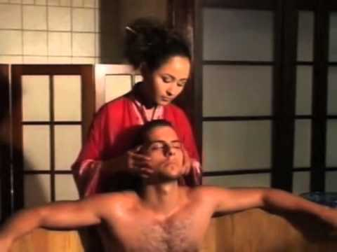 Image result for woman giving sexy massage