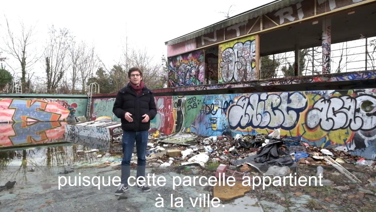 Actus De Bleau 5 Quel Avenir Pour La Piscine De La Foret