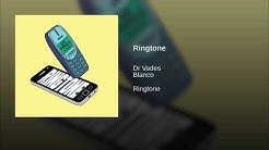 ringtone blanco remix