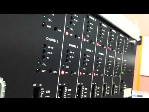 zetron 4010 dispatch console relay testing youtube rh youtube com Zetron Inc Zetron Radio Consoles