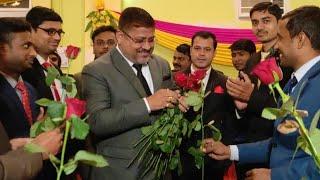 SHIV KUMAR MISHRA SIR SAFE SHOP DIAMOND WELCOME PATNA