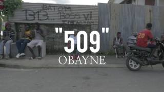 Download TEASER Mixtape OBAYNE