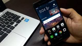 How to turn on extra volume,  during call on Huawei P9 Lite!
