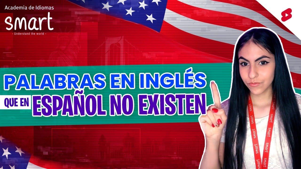 Download Palabras en inglés que no existen en español 😯 | #Short