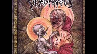 Watch Verminous Rapt In Malignity video