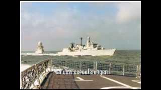 Repeat youtube video Nostalgie: Bootjesreis bij de Koninklijke Marine, 1988