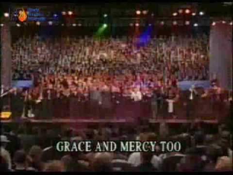 Thats What We Came Here For - HILLSONG [Shout to the Lord 2000]