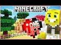 Wolf Love! | Minecraft One Life | Ep.18