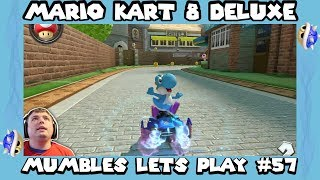 Searching For a Win! - Mario Kart 8 Deluxe Online - Mumbles Let