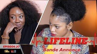 Bande Annonce Lifeline - Episode 20