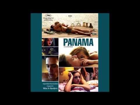 PANAMA Original Motion Picture Soundtrack by Milan Sv DJURDJEVIC