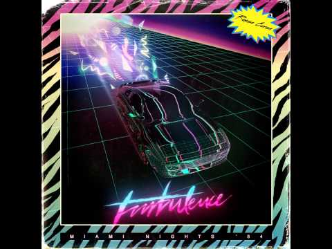 Miami Nights 1984  Turbulence Full album