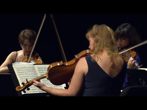 The Great Classics: Schubert - La Jolla Music Society SummerFest