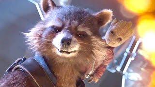 """Трейлер к фильму """"Стражи галактики 2"""" (Guardians of the Galaxy Vol. 2)"""
