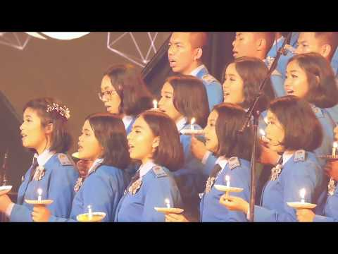 Lagu Angkatan TN XXVI - Gema Harmoni Cakrawala - Malam Gebyar Cakarawala