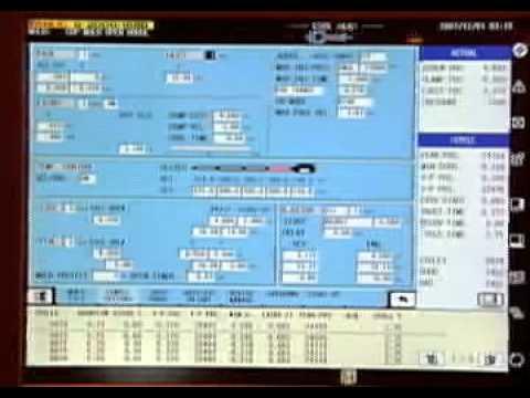 milacron roboshot s2000i b all electric injection molding machine rh youtube com Largest Fanuc Robodrull Fanuc Manuals PDF