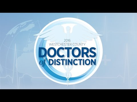 Westchester County Doctors of Distinction