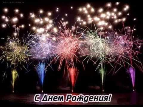 С Днем рождения,крестница!.