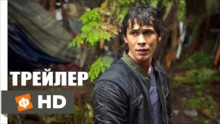 СОТНЯ | The 100 - Русский трейлер (3 сезон) (2016)