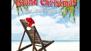 CHRISTMAS IN SAINT VINCENT AND THE GRENADINES CARIBBEAN AND WEST INDIAN STYLE