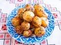 МОЛОДАЯ КАРТОШКА в духовке вкуснейший рецепт Молода картопля в духовці смачнющий рецепт