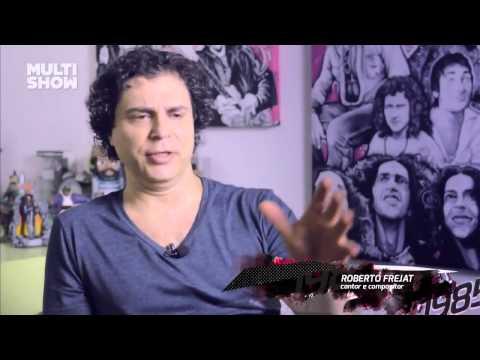 Documentário  Rock in Rio 30 anos  - HD