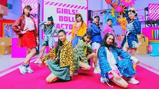 Girls² - チュワパネ!(Chuwapane!) YouTube ver.(MV/Commentary)