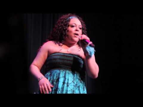 Ultimate Karaoke 2016 2nd ($750) - Kella Yelverton, All Jacked Up