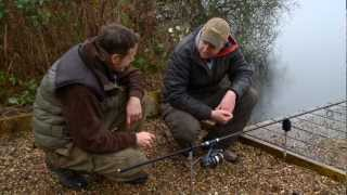 Carp TV Introduce the AirCurve Rods