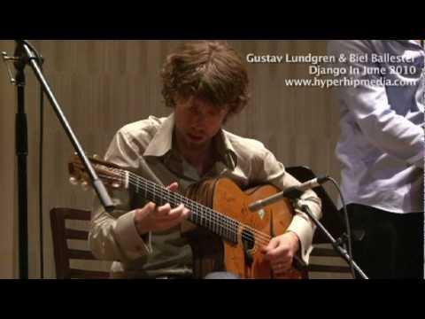 Gustav Lundgren & Biel Ballester perform Avanti