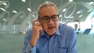 Entrevista a Jorge Garduño, Presidente de Coca Cola en Japón y Corea sobre el talento global.