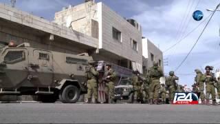 القدس: اصابة اسرائيلي بعد عملية طعن في بيت شيمش القريبة من القدس