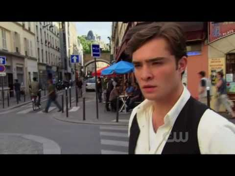 Gossip Girl - Chuck & Blair - 4.02 Double Identity - Part 01/02