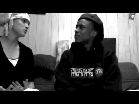 rumi interview