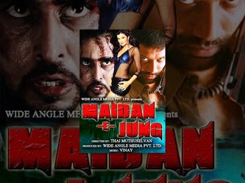 MAIDAN-E-JUNG | HD- Hindi Dubbed Movie 2014 Full Movie | S.J. Surya | Sayali Bhagat