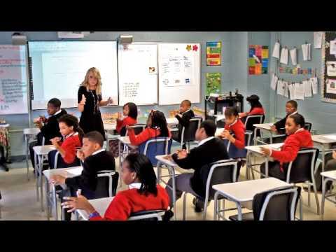 Achievement Prep: 6th Grade Classroom