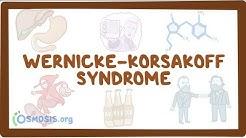 Wernicke-Korsakoff Syndrome