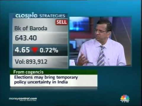 Short BoB, Allahabad Bank, REC, Adani Power: SP Tulsian