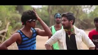 Tamil album song adiye pulla trending video