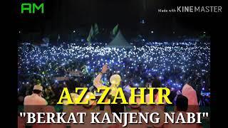 AZ-ZAHIR Terbaru | Berkat Kanjeng Nabi