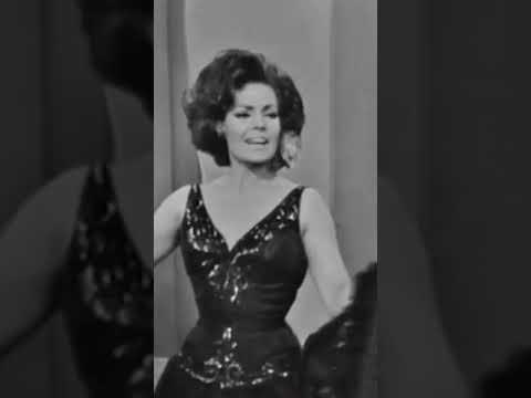 Happy #HispanicHeritageMonth 🎉 We're celebrating with this performance of #CarmenSevilla 🇪🇸#shorts