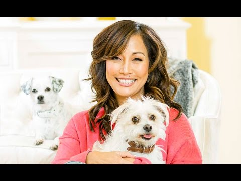 Guideposts Chats with Carrie Ann Inaba on Her Love of Animals ...