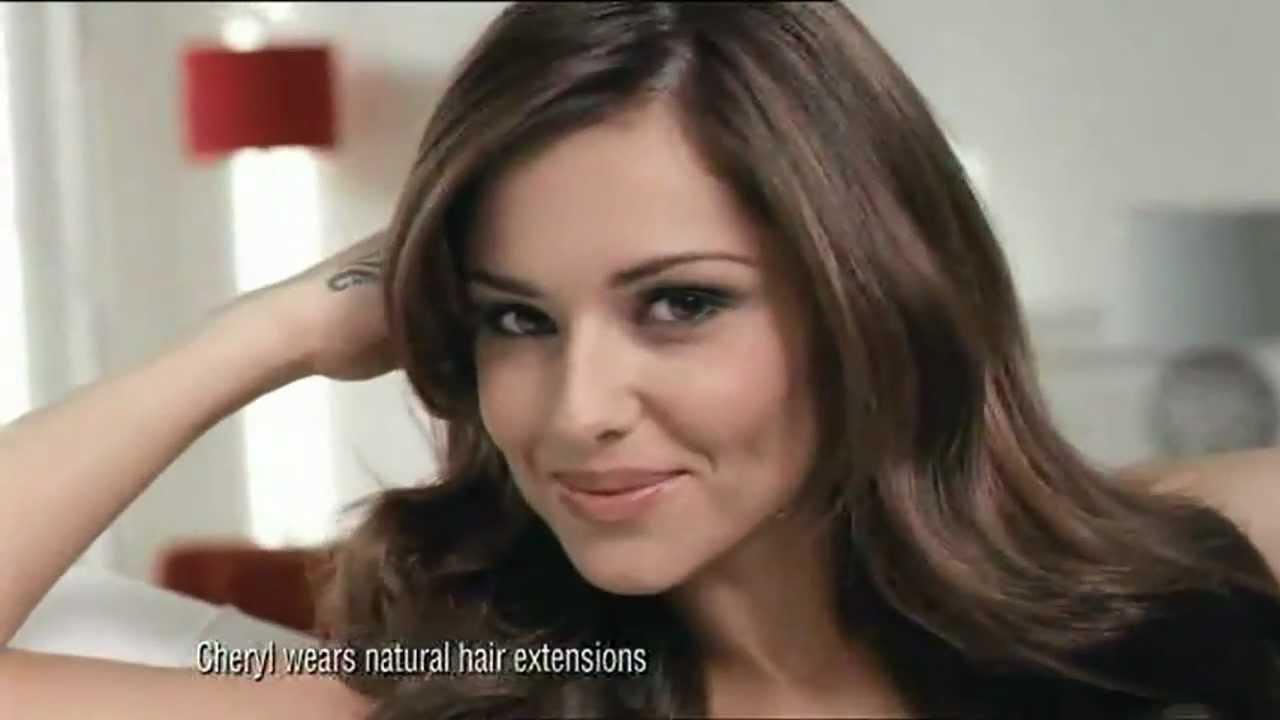 Cheryl Cole Loreal Full Restore Five Masque Tv Advert 2010 Youtube