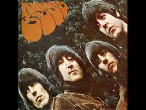 Rubber Soul - THe Beatles 6th studio album