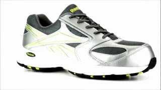 Men's Reebok RB4898 Composite Toe Work Shoe @ Steel-Toe-Shoes.com