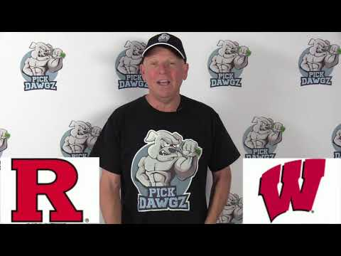 Wisconsin vs Rutgers 2/23/20 Free College Basketball Pick and Prediction CBB Betting Tips